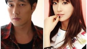 so ji sub & jooyeon / سوجي سب و جويون