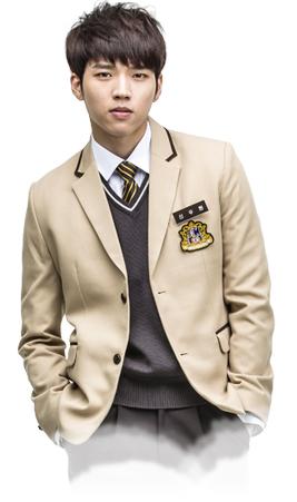 تقرير دراما Hi! School love on ( المدرسة الثانوية - بدء الحب ) High-School-%E2%80%93-Love-On-11