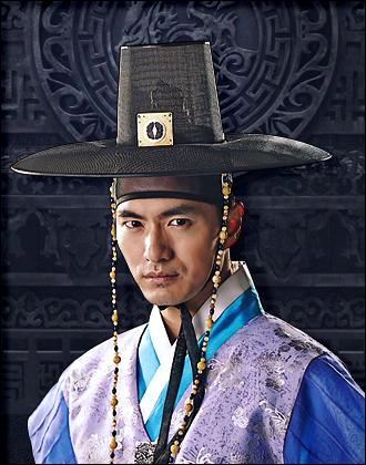 جميع حلقات الدراما الكورية Three