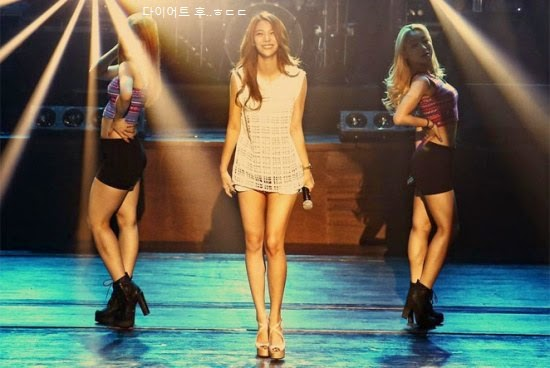 Ailee after 1