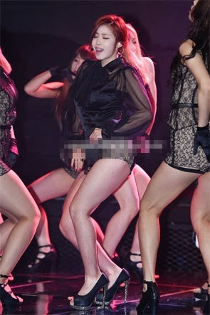 Hyosung after 4