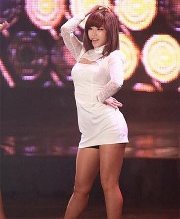 Hyosung before 3