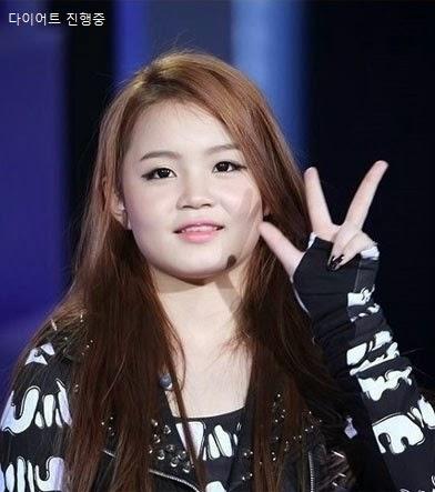 Lee Hi before 3