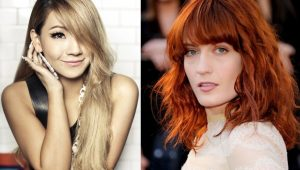 Florence and the Machine CL