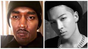 Taeyang-Kanye-West