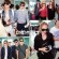 فنّاني شركة SM Entertainment يصلون إلى لوس أنجيلس